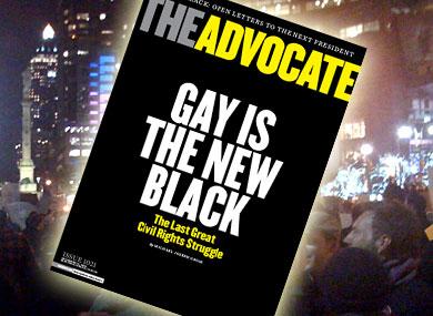 December Advocate