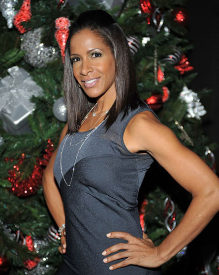 Atlanta Broke Housewife Sheree Whitfield