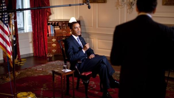 President Barack Obama - July 31, 2009