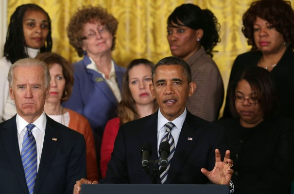 Remarks by President Barack Obama on Gun Violence