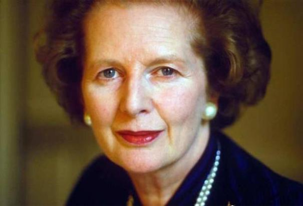 Statement from the President on the Passing of Baroness Margaret Thatcher