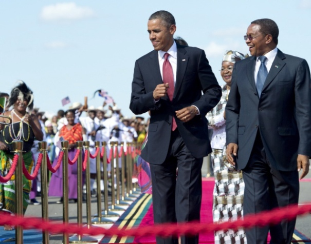 In Case You Missed It: President Barack Obama In Africa