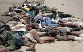 Statement by NSC Spokesperson Bernadette Meehan on Recent Attacks in WestAfrica