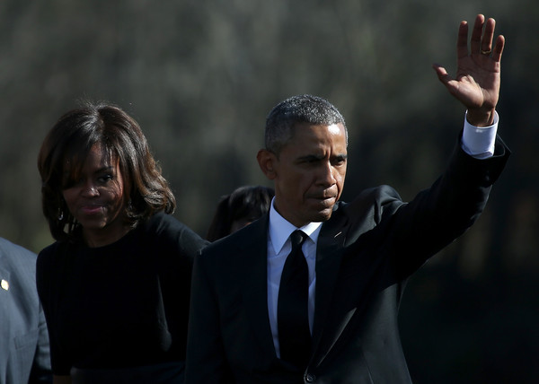 Barack+Obama+Selma+Commemorates+50th+Anniversary+_79Ly4lRVFkl
