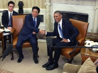Barack+Obama+Obama+Holds+Bilateral+Meeting+cWeuP8v8Miql